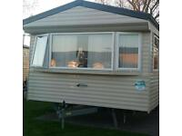 Caravan at Craigtara..... Easter dates available