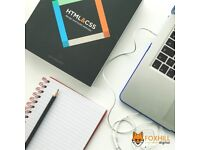 Foxhill Digital | Premium Website Design | Wix | Wordpress | SEO | Sale! £80 Full Website