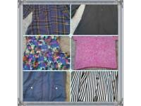 Clothes size 8/10