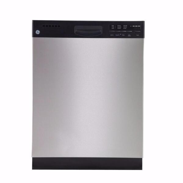 Lave vaisselle encastrable grande capacit 24 po 55 db avec cuve acier inox - Lave vaisselle grande capacite ...