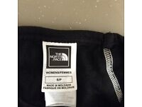 North Face base layer top S/P