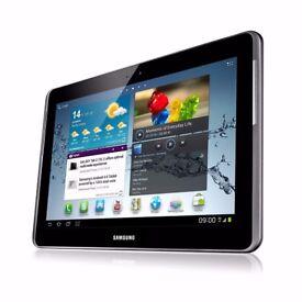 Samsung Galaxy Tab 2 10.1inch Tablet - Silver (16GB, WiFi)