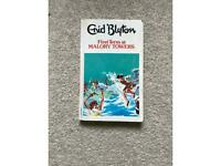 First Term at MALORY TOWERS by Grid Blyton