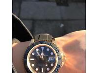 Rolex yachtmaster 116655 3135