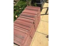 New roofing tiles - £0.70 each
