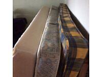 Single bed mattress Blindcraft
