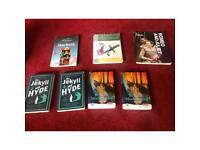 Gcse Reading Books