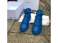 Balenciaga high top trainers size 3/36