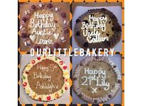Our Little Bakery - FB. @OurLittleBakery