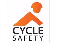 CYCLE SAFETY APP - be seen be safe