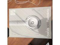 Dre Beats Solo 2 Wireless Headphones - Space Grey