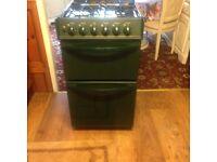 Green lpg cooker