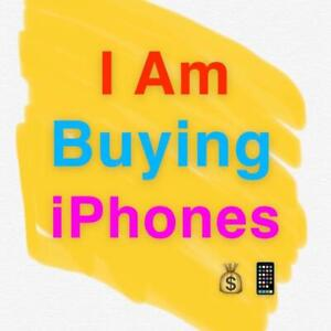 Buying iPhones. Sell yours today.