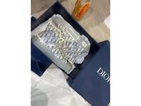 Dior men's shoes