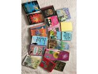 20 books children's