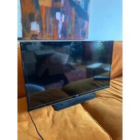 JVC TV Fully Working