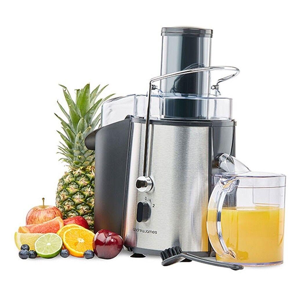 Electric Whole Fruit Juicer | in Aberdeen | Gumtree
