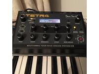 Dave Smith Tetra Poly Synth