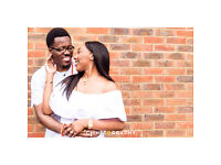 London based Profesional Wedding and Events Photographer with very affordable rates.