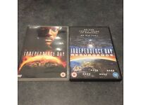 Independence Day 1&2