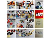 Lego sets prices vary