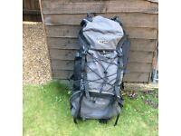 Gelert Cicada 65+10 Backpack