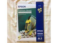 EPSON Photo Paper (C13S041287)