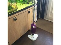 Beldray steam mop X display