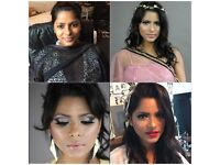 Experienced hair & makeup artist, freelance,bridal, party,prom,special occasion