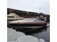 Maxum 17ft leisure boat