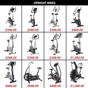 Dual   Upright   Bike   Bikes   Bicycles   Bicycle   Cardio   Magnetic   Air   Pedal   Pedals