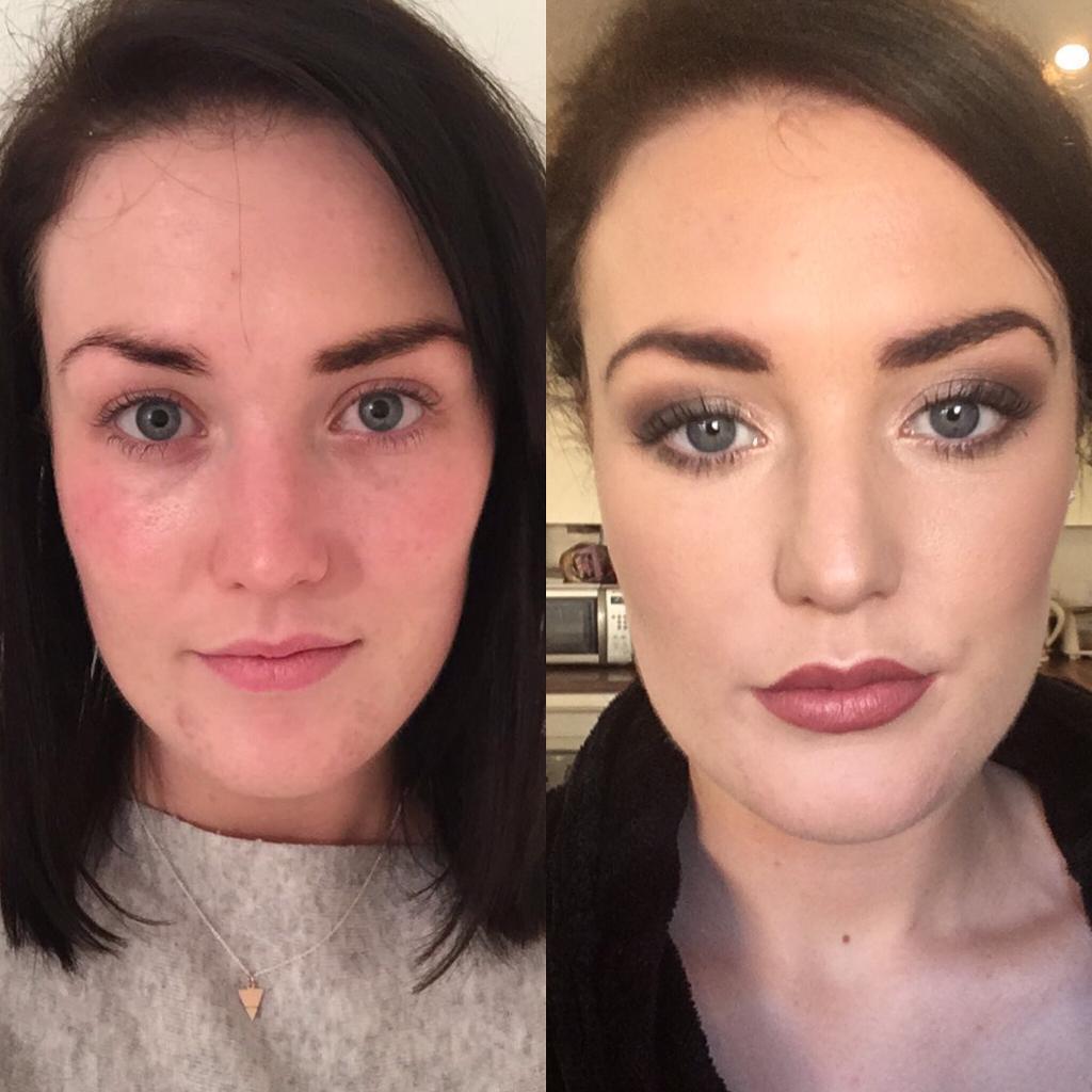 Make Up Artist - Kent & Sussex
