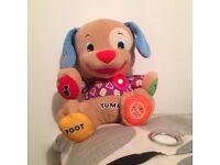 Fisher price Toddler toy
