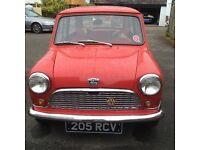 1963 Austin Mini Original excellent condition