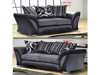 50% off dfs Shannon corner or 3+2 BRAND NEW