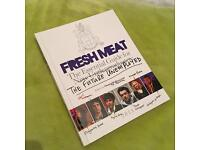 Fresh meat essential guide big book unwanted gift new