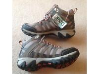Ladies Merrell Walking Boots