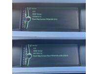 BMW Navigation update