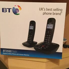 BT twin phones