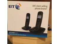 BT twin phones