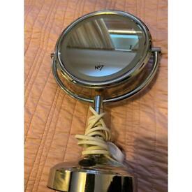 No7 makeup mirror