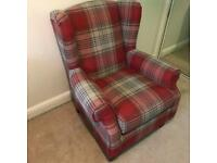 Next Sherlock chair - New condition