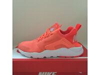 Nike Women's Air Huarache Run Ultra, Size UK 5.5