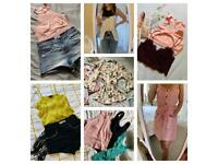 Bundle of ladies clothes in size 8 (12items!)