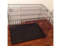Dog Crate Cage XL