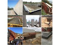 Shuttering Joiners Wanted (Skilled Labour, Concrete, Steelfixing, Formwork, CSR)