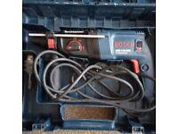 Bosch Professional SDS