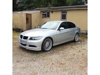 BMW Alpina D3 2.0 Bi-Turbo