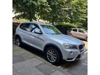 BMW, X3, SE, 2012, Auto, 1995 (cc), 5 doors