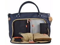 PacoPod Changing Bag, Navy